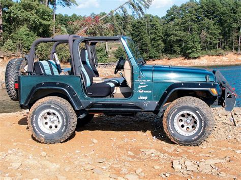 2000 Jeep Wrangler Accessories 1000 Images About Jeep On 2000 Jeep Wrangler