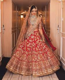 langã rmliges brautkleid the 25 best bridal lehenga ideas on indian bridal wear indian bridal lehenga and