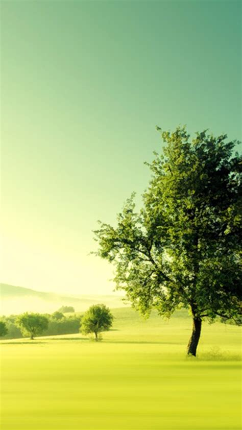 Samsung Galaxy S4 wallpapers Wallpapers: Nature scenery