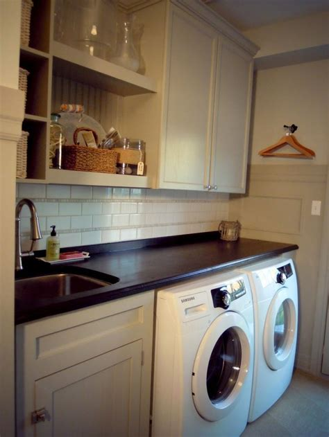 Laundry Room Sink Ideas 1000 Ideas About Laundry Room Sink On Pinterest Utility Sink Laundry Rooms And Laundry Room