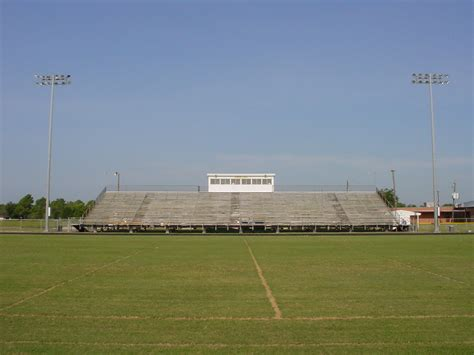 zimmerle led danbury panther football home