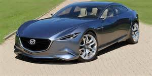 2019 mazda 6 release date specs price changes
