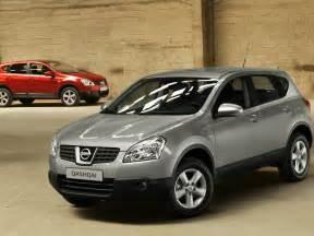 M Nissan Smartcars Nissan Qashqai Overview