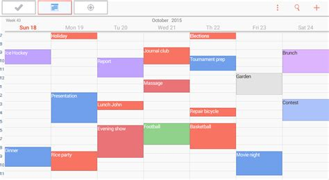home planning app to do calendar planner android apps on play