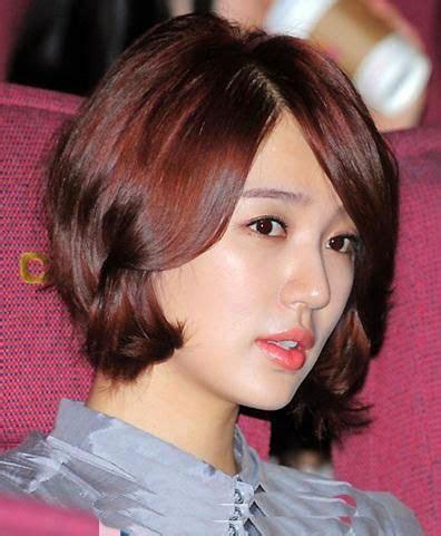 asimetric haircuts korean 2014 asian girl hair design japanese asian short