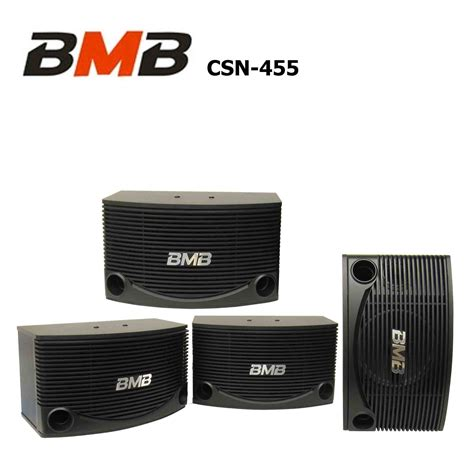 Speaker Karaoke Bmb Cs 455 R karaoke speaker