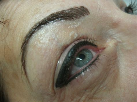 tattoo eyeliner after 10 years top rated permanent eyeliner in altoona wi