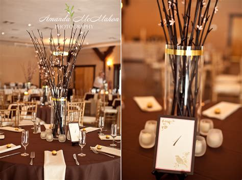 table centre pieces without flowers themes inspiration