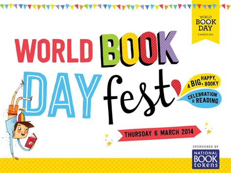 world book day pictures international world book day 2014