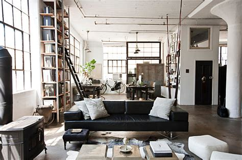 design styles your home new york key traits of industrial interior design
