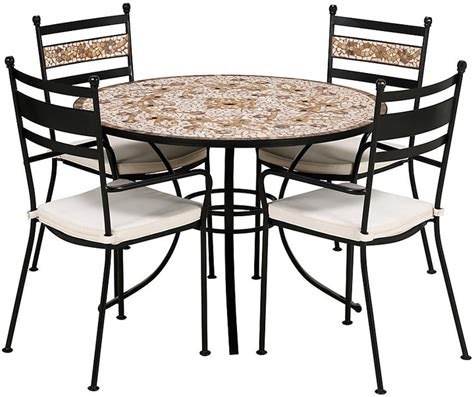 marks and spencer verona dining table 4 chairs