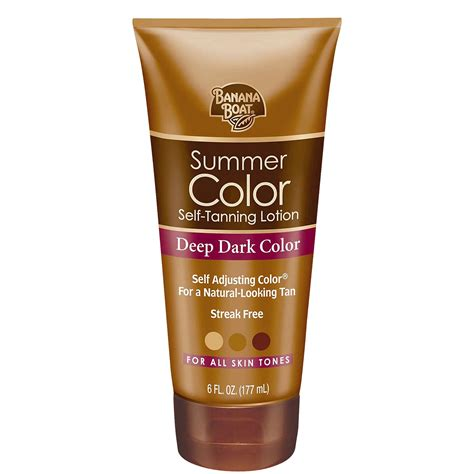 good tanning bed lotion the best fake tan for imperfectionists edit by design