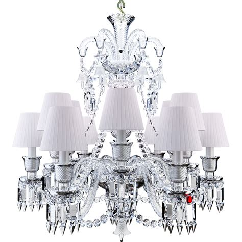 baccarat zenith chandelier cad and bim object zenith chandelier 12l baccarat