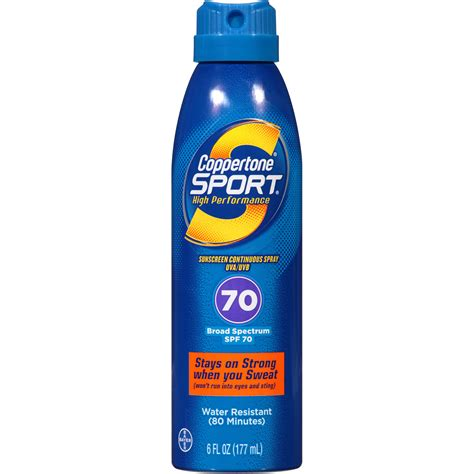 A Of Sunscreen by Coppertone Sunscreen Expiration Date