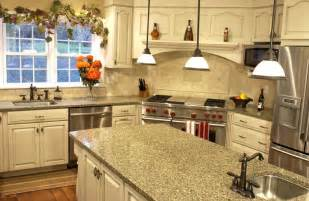 choosing the right kitchen countertop