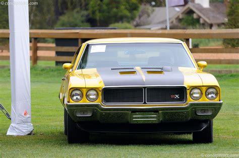 1970 buick gsx conceptcarz