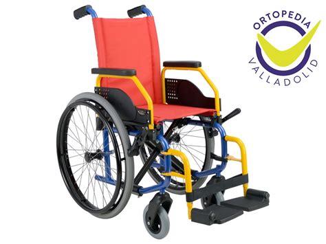 sillas de ruedas ortopedia silla de ruedas infantil liliput ortopedia valladolid
