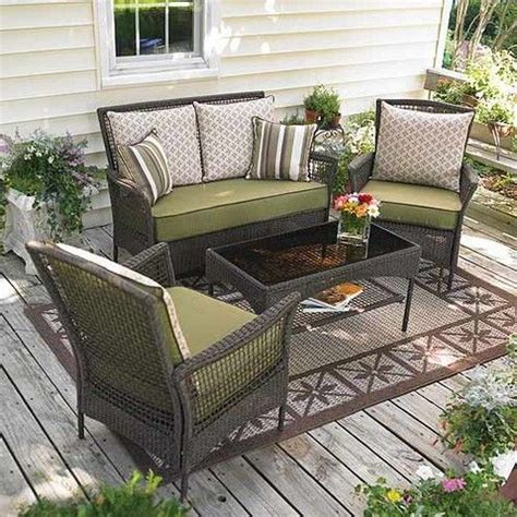 Outside Deck Furniture 17 Best Ideas About Pool Deck Furniture On
