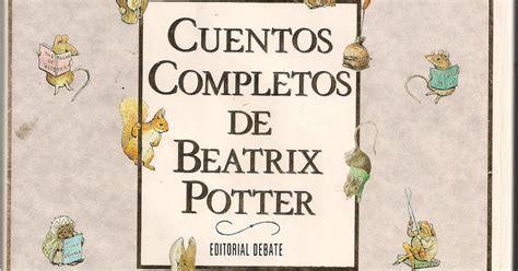 cuentos completos complete tales aula multiusos beatrix potter