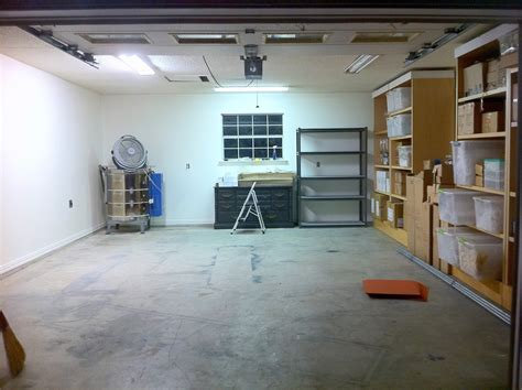 garage room ideas craftaholics anonymous 174 craft room tour amanda at the