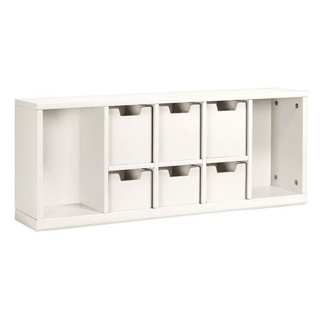 homedepot craft martha stewart living craft space 8 cubby center organizer