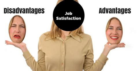 Disadvantages Of Mba In Hr by Advantages And Disadvantages Of Satisfaction Wisestep