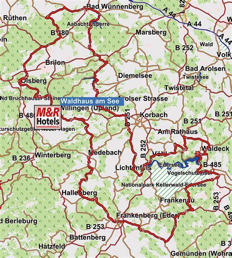 Motorrad Touren Hessen by Motorradtour Sauerland Willinger Runde Jenseits Vom