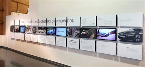 bmw museum timeline the american car museum northwest brand builder