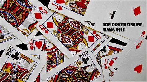 akibat bermain judi idnpoker uang asli indonesia