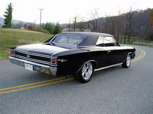 67 chevy chevelle ss suave steel