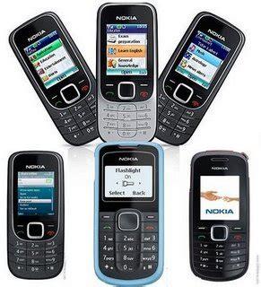 Hp Nokia Gambar gambar hp nokia terbaru 2012 terlengkap kumpulan gambar terlengkap