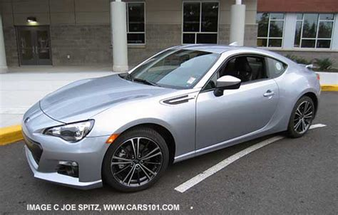 brz subaru silver 2015 brz exterior photos and images