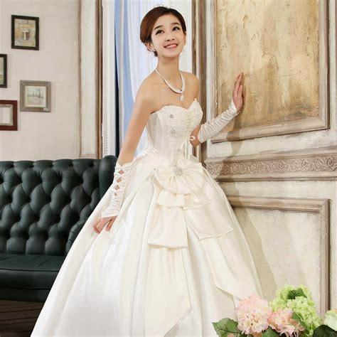 imagenes de vestidos de novia juveniles vestidos elegantes de novias coreanas vestidos casuales