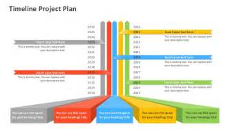 project timeline powerpoint template timeline project plan editable powerpoint template