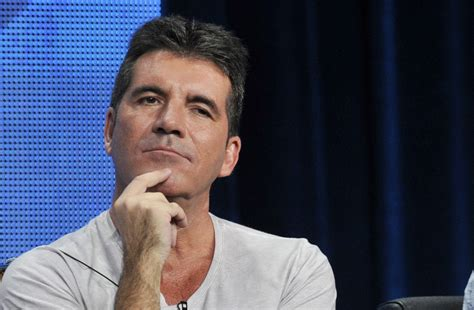Simon Cowell Says No To And by Simon Cowell On Baby Rumour No Comment Toronto