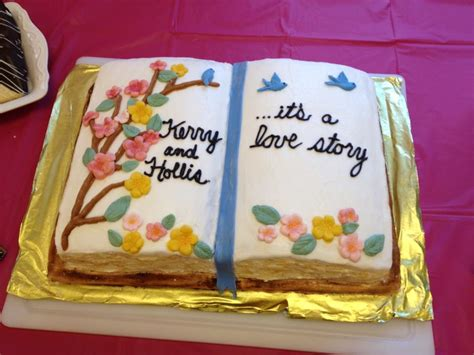 Sayings To Put On Bridal Shower Cakes by Welcome To Ladyville