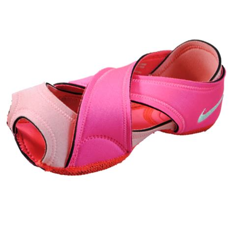 nike womens studio wrap pink shoes 605763 603 ebay