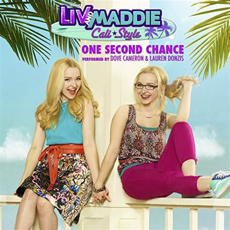 Amazon Com Liv And Maddie Music From The Tv Series