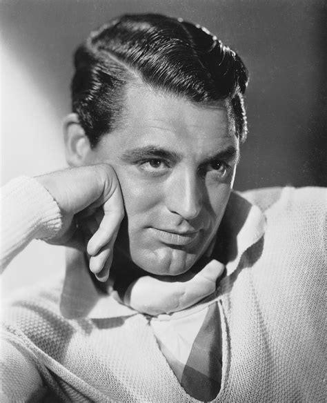 Cary Grant Hairline | actor portraits 171 verdoux