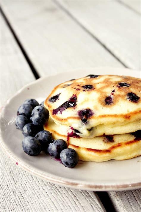 blueberry pancake everything is poetry blueberry yogurt pancakes