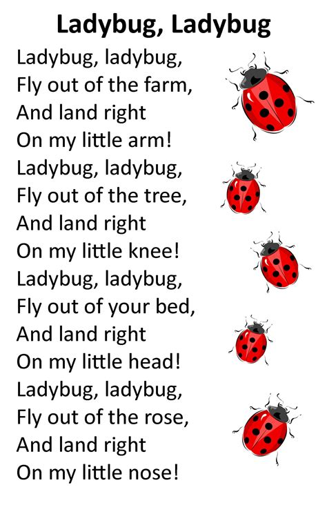 themes in short story the fly ladybug poems or quotes quotesgram