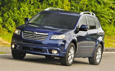 subaru 7 seater 2014 2014 subaru tribeca will be replaced by all new 7 seat suv