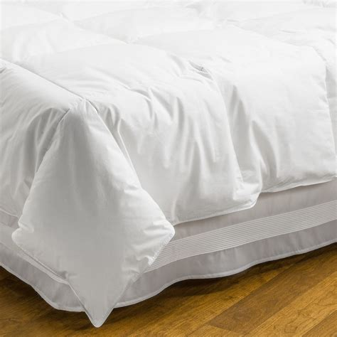 super king down comforter downtown alpine loft down alternative comforter super