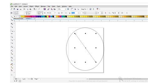 corel draw x7 remove help how to remove the free transform coreldraw