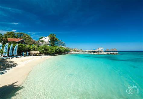 jamaica ocho rios sandals the best destination wedding and honeymoon resorts in