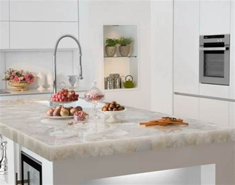White Quartzite Countertops by White Princess Quartzite Countertops Home