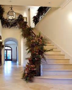 stair garland ideas 1000 images about garland ideas on garlands