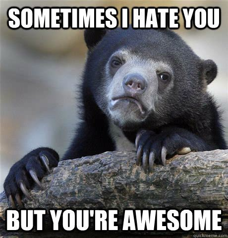 Funny Hater Memes - i hate you funny memes image memes at relatably com