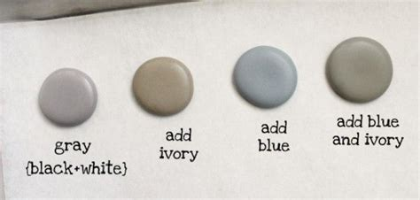 how to make grey food coloring 25 best ideas about icing color chart on
