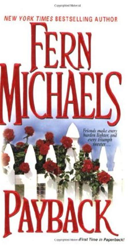 need to sisterhood books payback sisterhood 2 by fern reviews